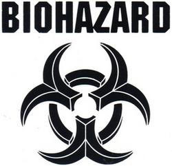 Biohazard bandlogo1