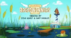 Breadwinners intro
