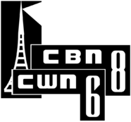 CBN-8 and CWN-6 (1965)