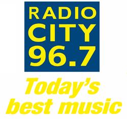 City, Radio 1998 c