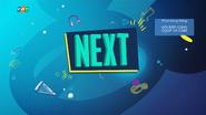 Coop and Cami Ask The World next commercial break bumper (Item Age Era) (2 1 2020) 0-1 screenshot