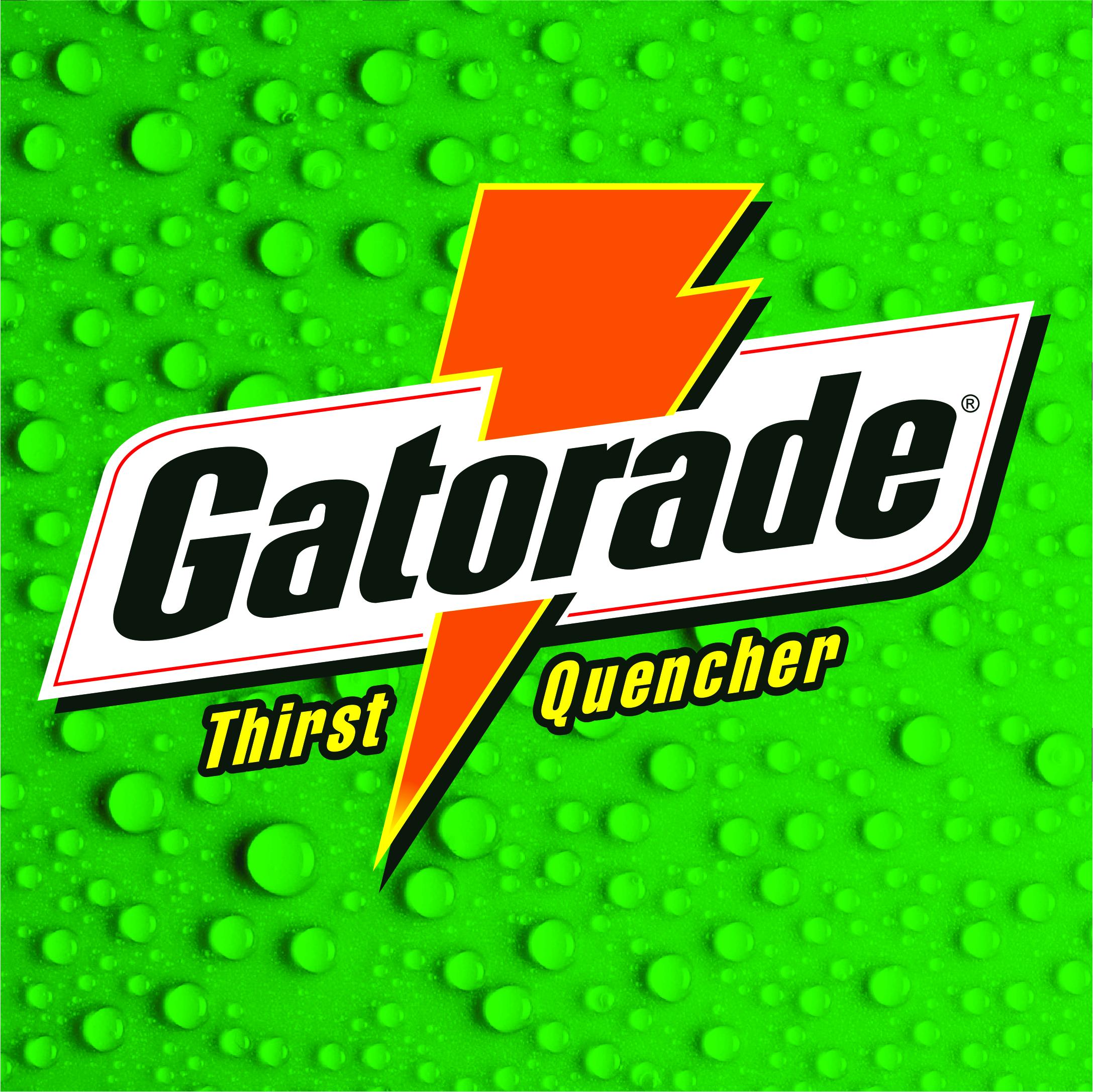gatorade logopedia fandom powered by wikia rh logos wikia com old school gatorade logo Gatorade Logo T-Shirt