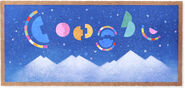 Google Rhee Seund Ja's 98th Birthday
