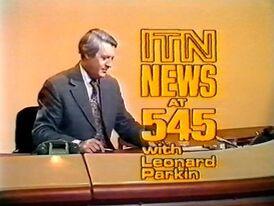 ITN News at 545 Titles (1981)