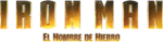IronMan LatinSpanish logo