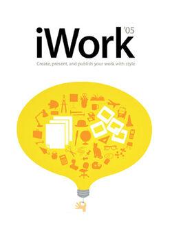 Iwork 2005