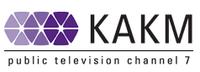 KAKM logo