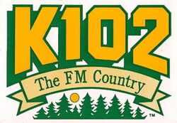 KEEY K102 FM Country