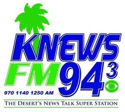 KNWZ 970-KNWQ 1140-KNWH 1250 K-News 94.3