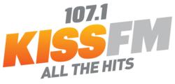 KSFT 107.1 KISS FM