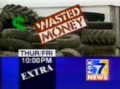 KTBC News Extra 1995 Promo