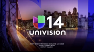 Kdtv univision 14 san francisco id 2017