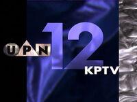 Kptv upn 12 logo 1995