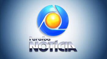 Paraiba Noticia (2013) - TV Cabo Branco