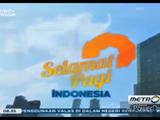 Selamat Pagi Indonesia (Metro TV program)