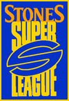Stones Super League 1996 logo