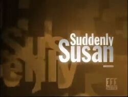 Suddenly Susan S4