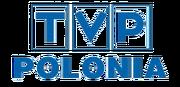 TVP Polonia 1992 Unused