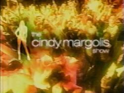 The cindy margolis show