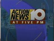 WALA Action News 10 5PM 1994