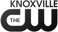 WBXX-TV CW Knoxville logo