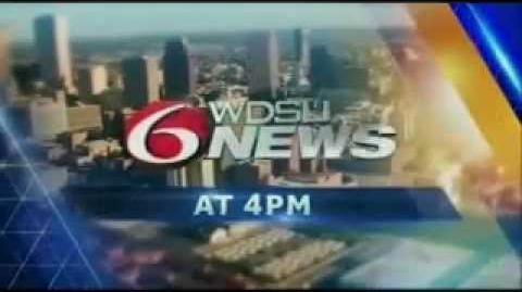 WDSU news opens