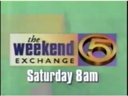 WEWS Weekend Exchange Saturday b