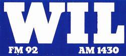 WIL AM 1430 FM 92