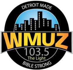 WMUZ Detroit 2018