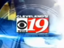 WOIO Cleveland's CBS 19 2004 b