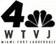 WTVJ B&W 1989