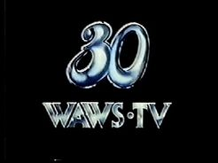 Waws classic logo