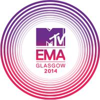 2014 MTV EMA Logo