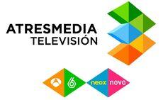Atresmedia Televisión 2014