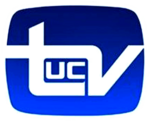 Canal 13 UC-TV, logo mosca (1991) (2)
