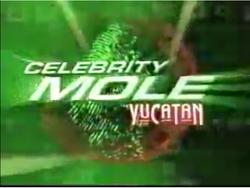 Celebrity Mole Yucantan