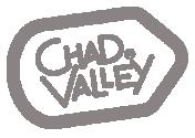 Chad Valley Logo Mono