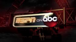 ESPN on ABC (ID - 2013)
