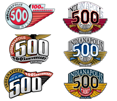 Indianapolis 500 Logopedia Fandom Powered By Wikia