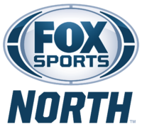 Fox sports north 2012