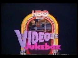 HBO Video Jukebox logo