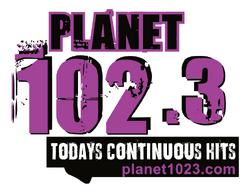 KKPN Planet 102.3