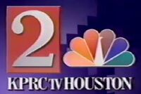 KPRC Channel 2 News at 10 Tease Open, 12 92