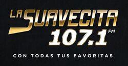 KSSE La Suavecita 107.1 FM