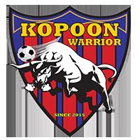 Kopoon Warrior
