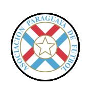 Paraguay 2002 logo