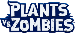Plants vs Zombies 2019 Logo