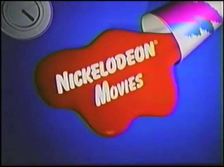image rare nickelodeon movies logopng logopedia
