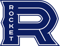 Rocket de Laval logo