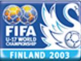 2003 FIFA U-17 World Championship